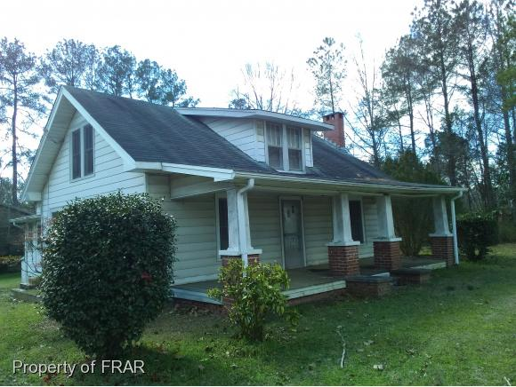 Photo of 2420 S MAIN ST  GOLDSTON  NC