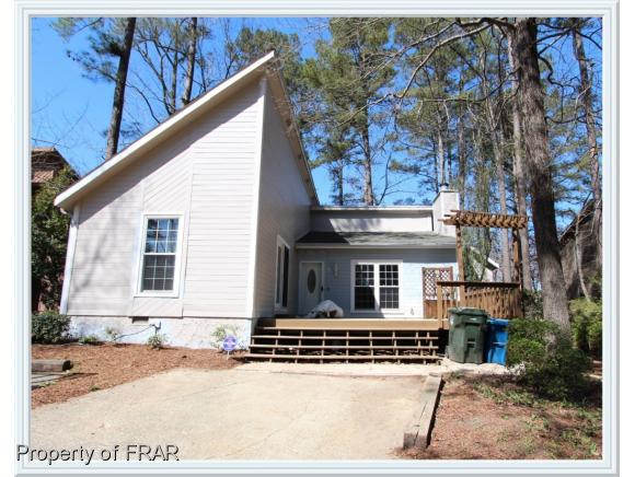Photo of 319 WATERGAP DRIVE  FAYETTEVILLE  NC