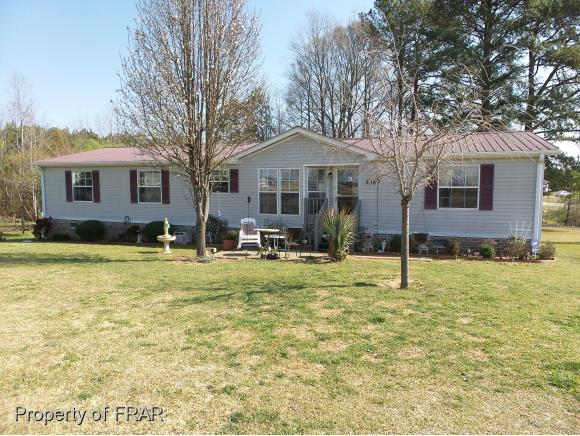 Photo of 218 HENRYS LANDING LANE  DUNN  NC