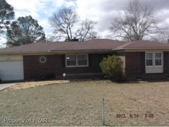 Photo of 5738 MCDOUGAL DR  FAYETTEVILLE  NC