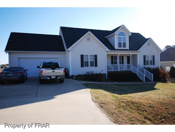 Photo of 35 HENRY RIFLE LN  ANGIER  NC