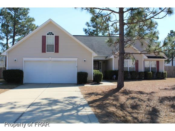 Photo of 12 ENGLISH OAK DR  BUNNLEVEL  NC