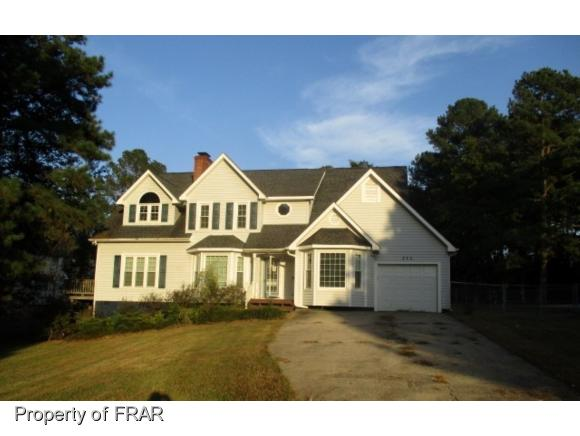 211 Mill Pond Rd, Sanford, NC 27330