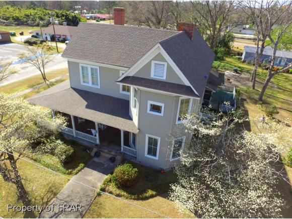 Photo of 208 S BOND ST  ROWLAND  NC