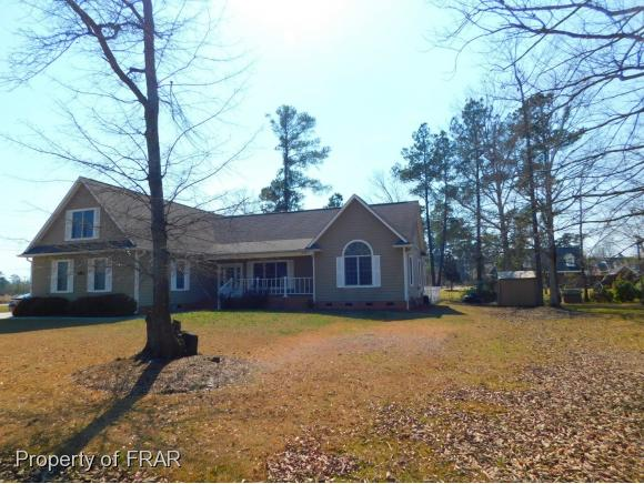 Photo of 5201 FLYNN DR  LUMBERTON  NC