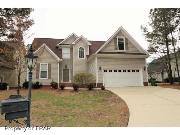 Photo of 10 LONDON WAY  SPRING LAKE  NC