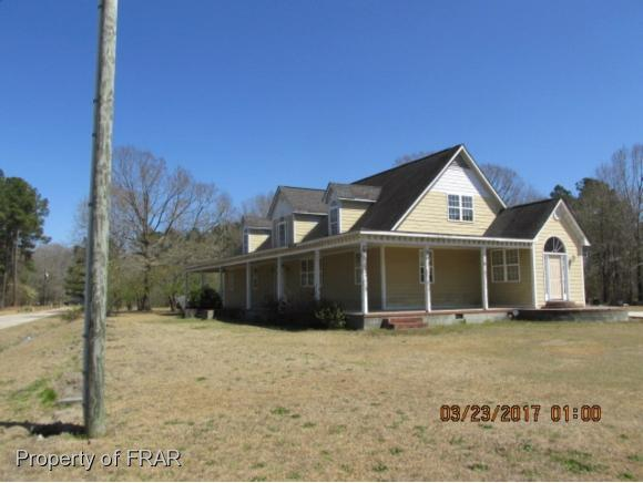 Photo of 480 COUNTRYWOOD DR  ROWLAND  NC