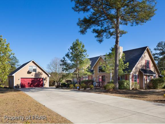 Photo of 190  FOX RUN LANE  AUTRYVILLE  NC