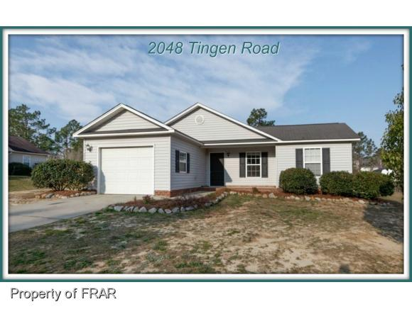 Photo of 2048 TINGEN RD  BROADWAY  NC