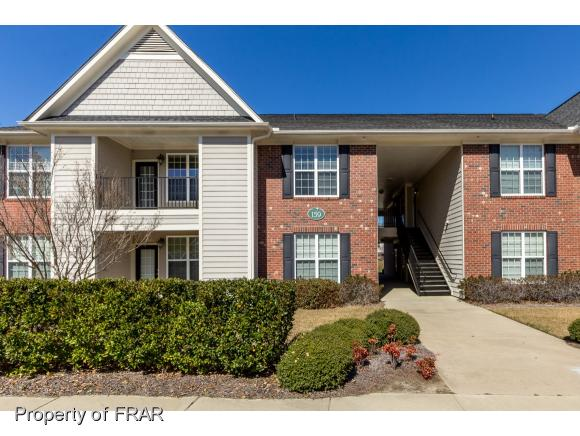 Photo of 159 GALLERY DRIVE UNIT 202  SPRING LAKE  NC