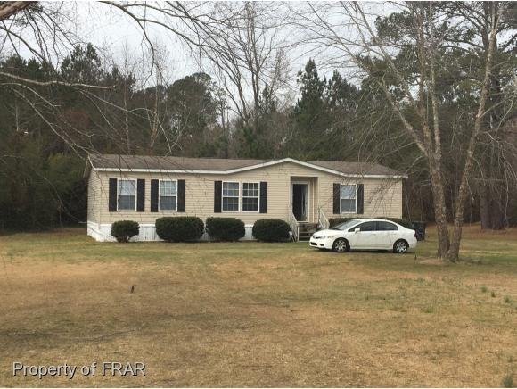 Photo of 304 FRED HALL ROAD  STEDMAN  NC