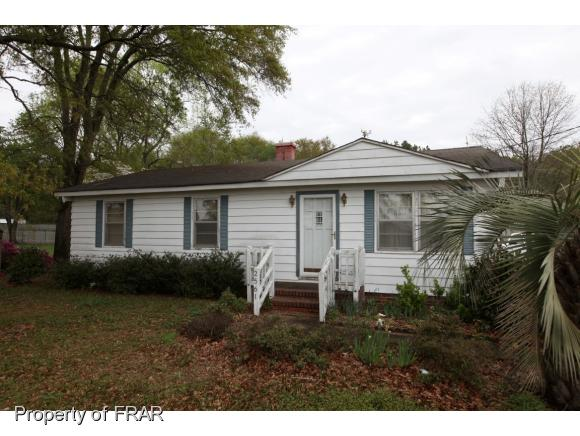 Photo of 2561 S DUFFIE RD  RED SPRINGS  NC