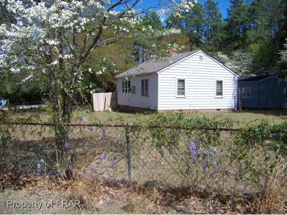 Photo of 101 BREMER  FAYETTEVILLE  NC