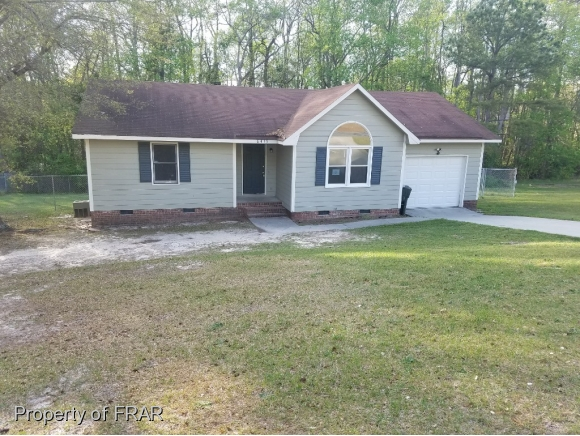 Photo of 6415 GREEN MEADOW RD  FAYETTEVILLE  NC
