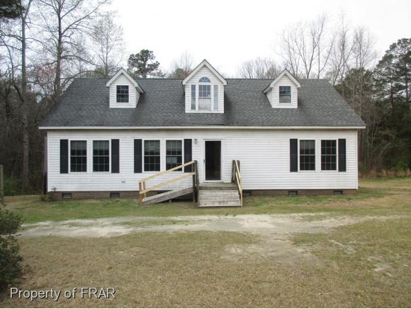 Photo of 227 SONEE LN  ABERDEEN  NC