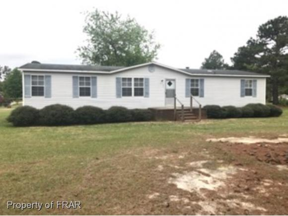 Photo of 371 PURVIS CT  RAEFORD  NC