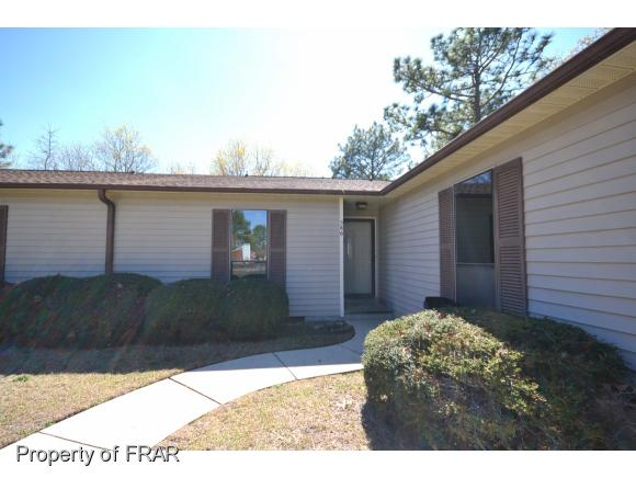 Photo of 586 COUNTRYTOWN DRIVE  HOPE MILLS  NC