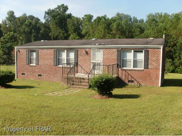 Photo of 701 TIM CURRIN ROAD  LILLINGTON  NC