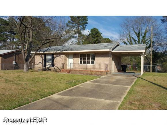 Photo of 431 PERTH STREET  FAYETTEVILLE  NC