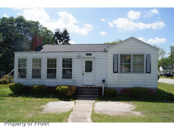 Photo of 2713 RAMSEY  FAYETTEVILLE  NC