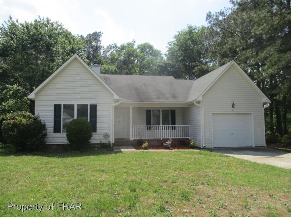 Photo of 41 OAKWATER DR  CAMERON  NC