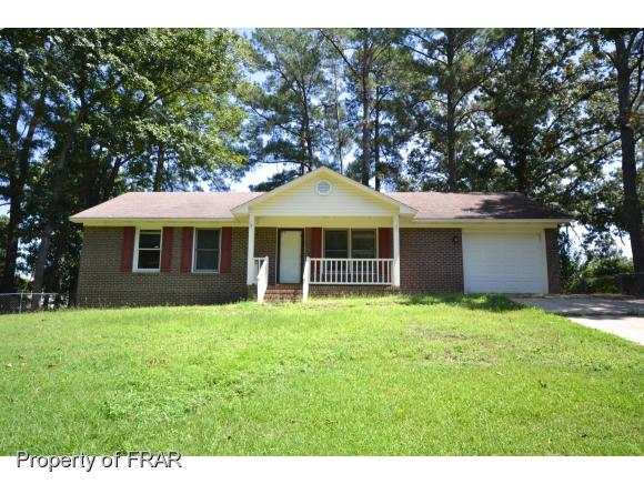 Photo of 128 EULON LOOP  RAEFORD  NC