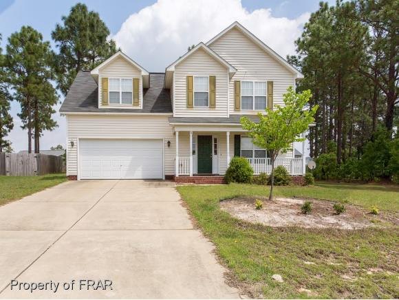 Photo of 121 SCARLET OAK CIRCLE  BUNNLEVEL  NC
