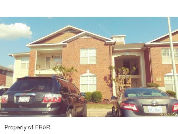 Photo of 513 MEADOWLAND COURT UNIT 10  HOPE MILLS  NC