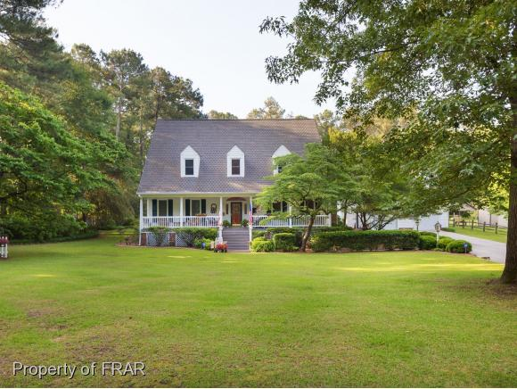 Photo of 3254 ROCKY RIVER RD  FAYETTEVILLE  NC