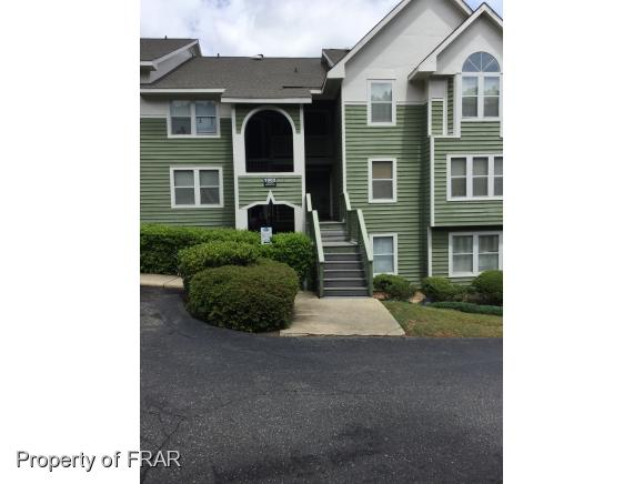 Photo of 1002 BROOKHOLLOW DR  FAYETTEVILLE  NC