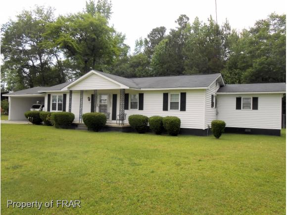 Photo of 5427 PINE LOG RD  LUMBERTON  NC