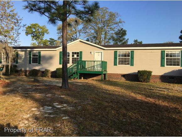 Photo of 4930 SOUTHMILL DR  HOPE MILLS  NC