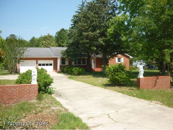 Photo of 1806 MARTIN LUTHER KING DR  ELIZABETHTOWN  NC