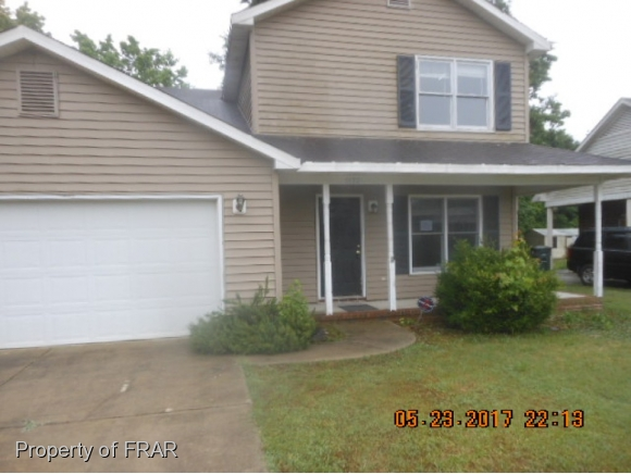 Photo of 1122  WHISKERLAKE DR  FAYETTEVILLE  NC