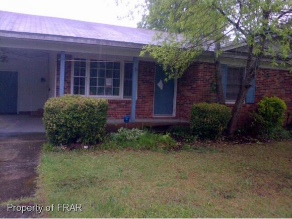 Photo of 919 CARNEGIE DRIVE  FAYETTEVILLE  NC