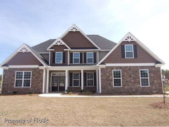 Photo of 3315 AB CARTER RD  FAYETTEVILLE  NC