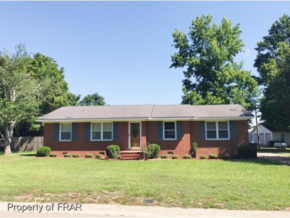 Photo of 1723 ENGLEWOOD DR  FAYETTEVILLE  NC