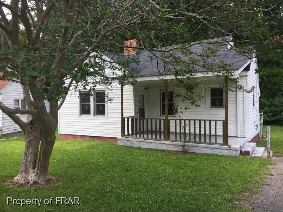 Photo of 312 HAWTHORNE RD  FAYETTEVILLE  NC
