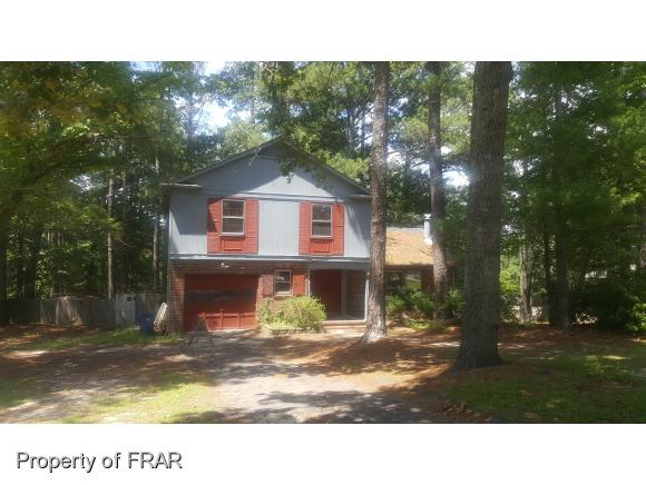 Photo of 5188 SOUTHPORT RD  FAYETTEVILLE  NC