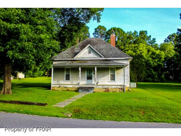 Photo of 216 TEMPLE AVE  SANFORD  NC