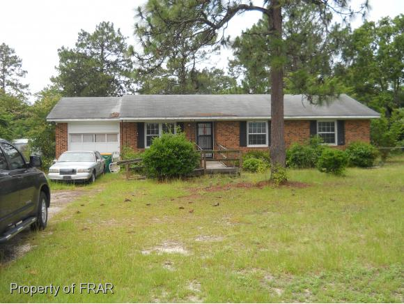 Photo of 5807 WALLACE DR  HOPE MILLS  NC