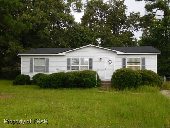 Photo of 2604 OGLESBY DRIVE  RAEFORD  NC