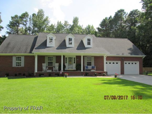 Photo of 4000 WOODSVILLE PLACE  STEDMAN  NC