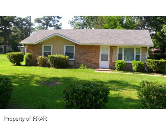 Photo of 4018 CATHERINE DR  FAYETTEVILLE  NC