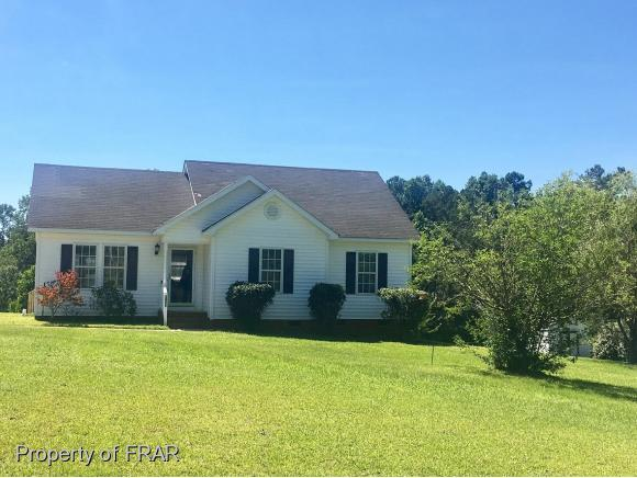 Photo of 3905 ABATTOIR RD  ANGIER  NC