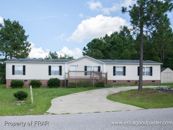 Photo of 126 PAPOOSE  LILLINGTON  NC