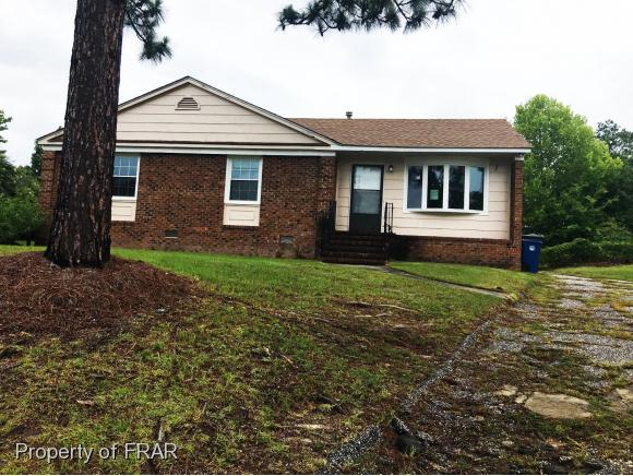 Photo of 5442 PHEASANT CT  FAYETTEVILLE  NC