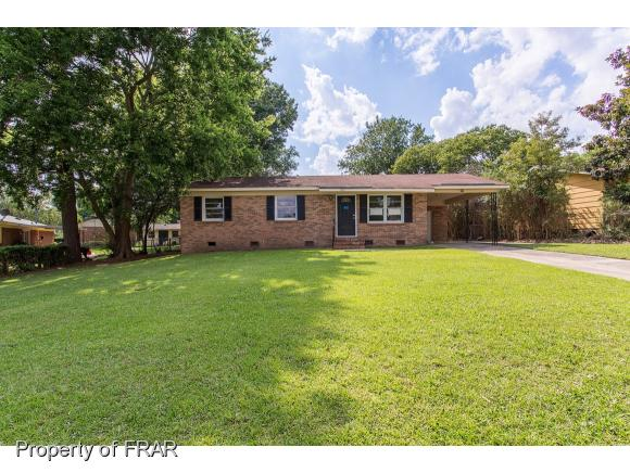 Photo of 805 MEDLO RD  FAYETTEVILLE  NC