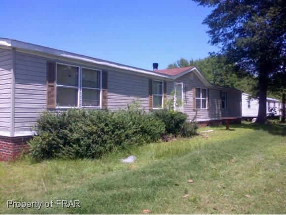 Photo of 8005 TWISTED OAKS DRIVE  FAYETTEVILLE  NC