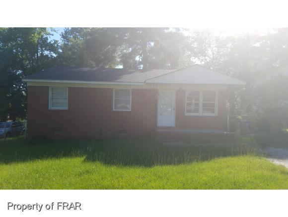 Photo of 809 ISLEY  FAYETTEVILLE  NC